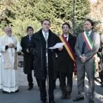 A Roma un monumento per non dimenticare i caduti delle Forze dell'Ordine