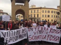 etruria proteste