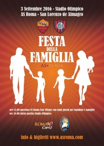 Festa della Famiglia 2016