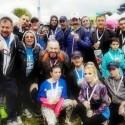 Squadra ARGOS Runner TEAM Forze di Polizia