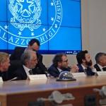 La Partita Mundial 2018 Tavolo Presidenza
