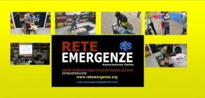 Logo Rete Emergenze