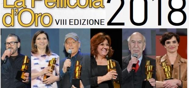 Pellicola Oro 2018