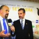 Festival Internazionale del Cinema Corto -  Tulipani di Seta Nera
