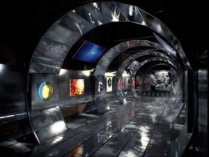 Un Nuovo Volo su Solaris, Conferenza Stampa Presentazione Mostra Fondazione Zeffirelli e Museo AZ Mosca