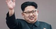 Kim Jong un - Presidente della Corea del Nord
