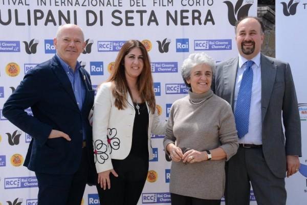 Festival Cinema Corto 2019