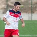 Alessandro Simonetta Bomber ARGOS Soccer TEAM Forze di POLIZIA all'esordio con l'A.S. ROMA CALCIO A8