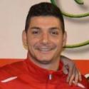 Alessandro Simonetta - AS ROMA CALCIO A8, autore alla sua prima uscita di una doppietta