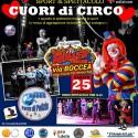 CUORI di CIRCO - 2a edizione - Sabato 25 Gennaio 2020 ore 19.30 Rony Roller Circus