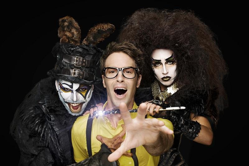 Super Magic ILLUSIONI dal 30 Gennaio 2020 al Teatro Olimpico