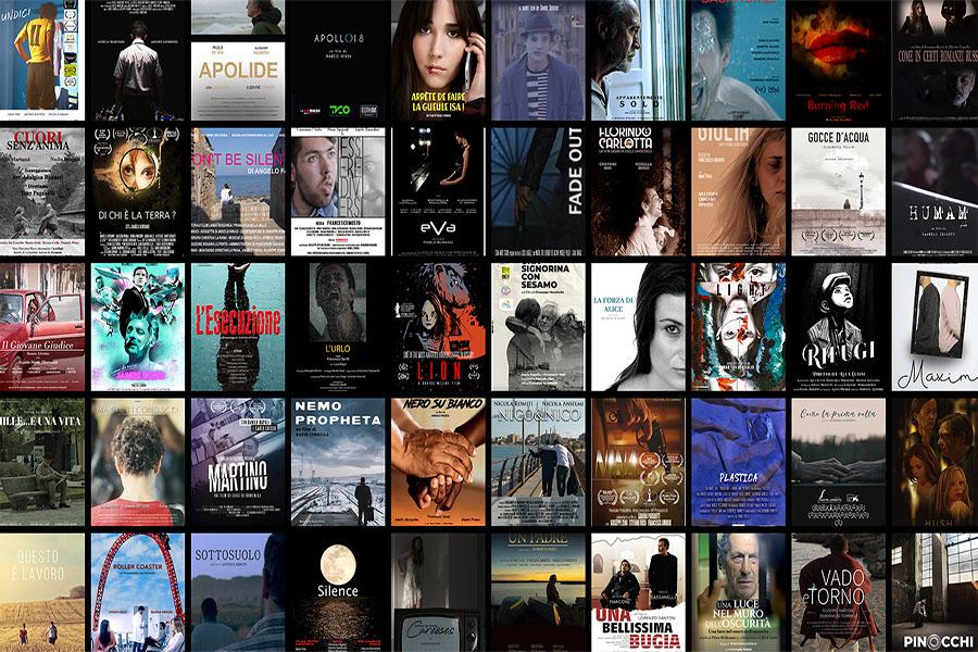 Tulipani di Seta Nera - Festival Internazionale Film Corto - ATLASORBIS