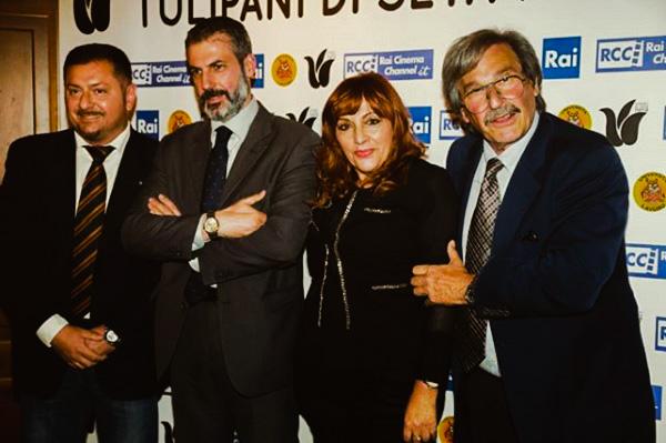 Tulipani di Seta Nera - Festival Internazionale Film - Gianluca GUERRISI