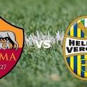 Roma - Verona (Atlasorbis Online)