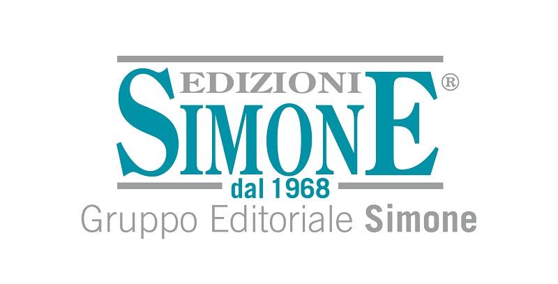 Logo Edizioni Simone - Collaborazione ARGOS Forze di POLIZIA