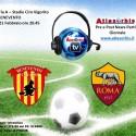 Benevento - Roma. 23^ giornata Seria A 2020-2021. News ATLASORBIS
