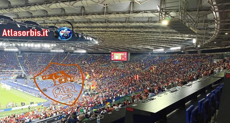 La AS Roma passa alla fase a gironi