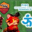 Calcio Femminile Serie A - Atlasorbis