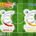 Calcio Femminile Serie A/B - Atlasorbis