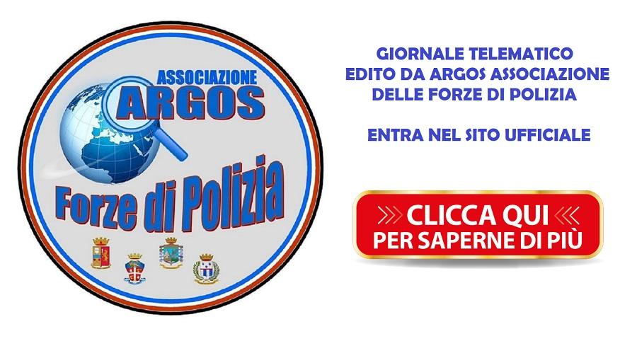 ARGOS Associazione Forze di POLIZIA