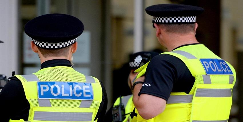 Polizia Inglese - Atlasorbis News