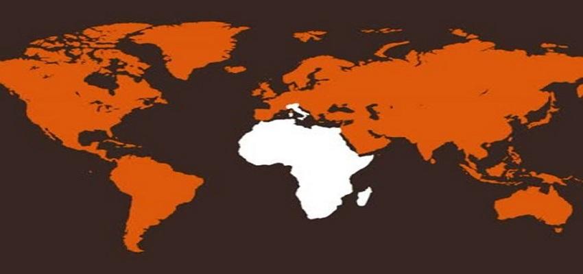 Africa - ATLASORBIS News