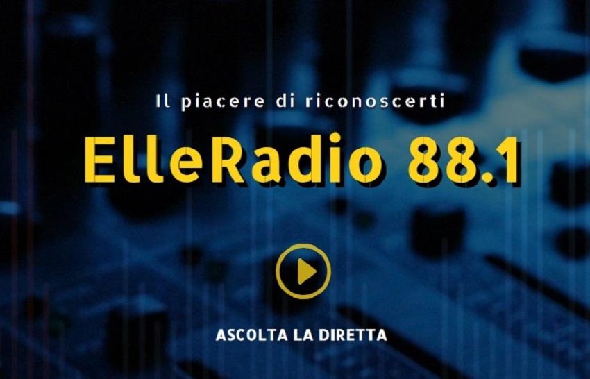 Elleradio Ascolta la Diretta - Collaborazione ATLASORBIS