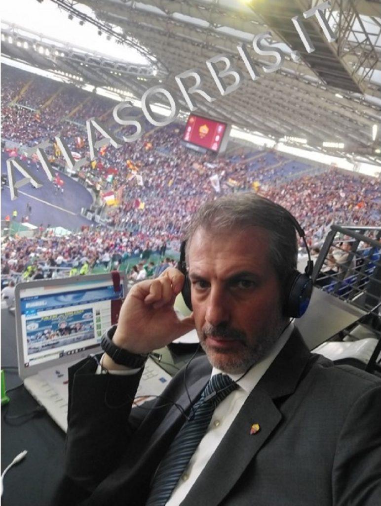 Gianluca GUERRISI - ATLASORBIS - Sport