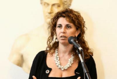 Valentina GRIPPO - ATLASORBIS News